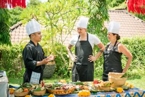 Cooking Class at The Acala