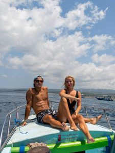 Explore Nusa Penida in Boat